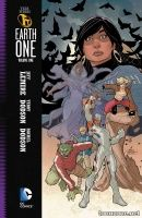 TEEN TITANS EARTH ONE VOL. 1 HC