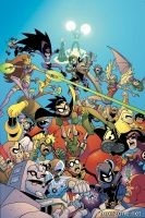 TEEN TITANS GO!: TITANS TOGETHER TP NEW PRINTING