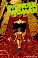 WONDER WOMAN VOL. 4: WAR TP
