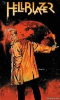 HELLBLAZER VOL. 9: CRITICAL MASS TP