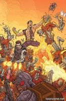 ALL-NEW INVADERS #10