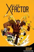 ALL-NEW X-FACTOR #13-14