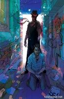 STEPHEN KING'S THE DARK TOWER: THE DRAWING OF THE THREE – THE PRISONER #1 & #2 (of 5) (Christian Ward Variant)