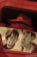 STEPHEN KING'S THE DARK TOWER: THE DRAWING OF THE THREE – THE PRISONER #2 (of 5)