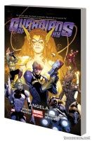 GUARDIANS OF THE GALAXY VOL. 2: ANGELA TPB