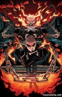 ALL-NEW GHOST RIDER #7