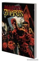 MARVEL ZOMBIES: THE COMPLETE COLLECTION VOL. 3 TPB