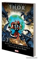 MARVEL MASTERWORKS: THE MIGHTY THOR VOL. 5 TPB