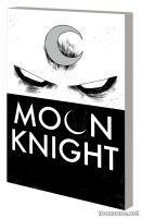 MOON KNIGHT VOL. 1: FROM THE DEAD TPB
