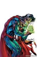 ACTION COMICS #35 (Neal Adams Monsters Variant)
