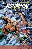 AQUAMAN VOL. 4: DEATH OF A KING TP