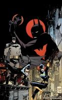 BATMAN BEYOND 2.0: REWIRED TP