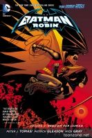 BATMAN AND ROBIN VOL. 4: REQUIEM FOR DAMIAN TP