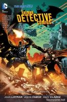 BATMAN: DETECTIVE COMICS VOL. 4 – THE WRATH TP