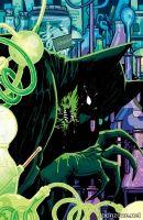 DETECTIVE COMICS #35 (Becky Cloonan Monsters Variant)