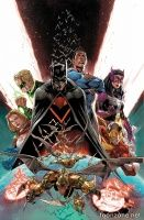 EARTH 2: WORLD'S END #1 - 4