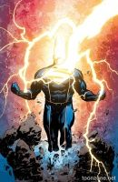 THE NEW 52: FUTURES END #22 - 26