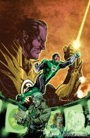 INJUSTICE: GODS AMONG US YEAR TWO ANNUAL #1