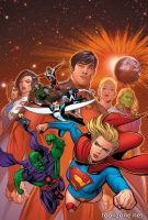 JUSTICE LEAGUE UNITED ANNUAL #1