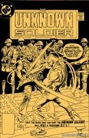 SHOWCASE PRESENTS: UNKNOWN SOLDIER VOL. 2 TP