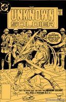 SHOWCASE PRESENTS: UNKNOWN SOLDIER VOL. 2 TP