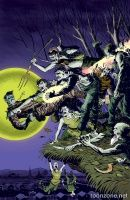 STAR SPANGLED WAR STORIES FEATURING G.I. ZOMBIE #3