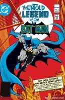 TALES OF THE BATMAN: LEN WEIN HC