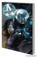 AVENGERS UNDERCOVER VOL. 2: GOING NATIVE TPB