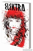 ELEKTRA VOL. 1: BLOODLINES TPB