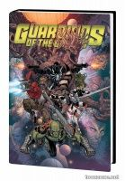 GUARDIANS OF THE GALAXY VOL. 3: GUARDIANS DISASSEMBLED PREMIERE HC