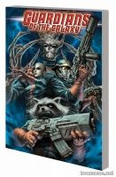 GUARDIANS OF THE GALAXY BY ABNETT & LANNING: THE COMPLETE COLLECTION VOL. 2 TPB