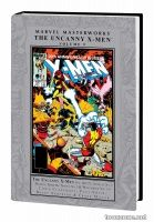 MARVEL MASTERWORKS: THE UNCANNY X-MEN VOL. 9 HC