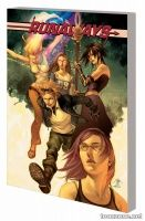 RUNAWAYS: THE COMPLETE COLLECTION VOL. 2 TPB