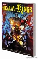 REALM OF KINGS TPB (NEW PRINTING)