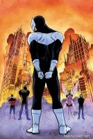 THE SUPERIOR FOES OF SPIDER-MAN #16