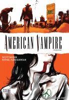 AMERICAN VAMPIRE VOL. 7 HC