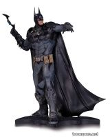 BATMAN: ARKHAM KNIGHT BATMAN STATUE