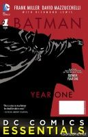 DC COMICS ESSENTIALS – BATMAN YEAR ONE SPECIAL  EDITION #1