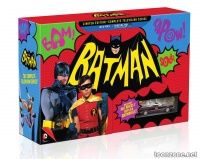 BATMAN: THE COMPLETE TELEVISION SERIES BLU-RAY SET
