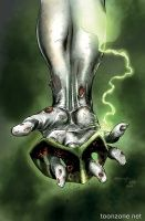 EARTH 2: WORLDS' END #5-8
