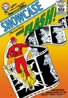 THE FLASH: A CELEBRATION OF 75 YEARS HC