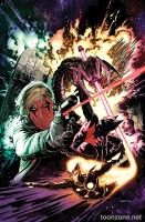 THE NEW 52: FUTURES END VOL. 1 TP