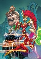 INFINITE CRISIS: FIGHT FOR THE MULTIVERSE #5