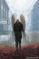 LUCIFER BOOK FIVE TP