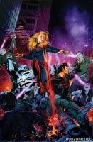 SMALLVILLE SEASON 11: CHAOS #4
