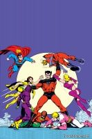SHOWCASE PRESENTS: THE LEGION OF SUPER-HEROES VOL. 5 TP