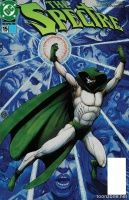 THE SPECTRE VOL. 2: THE WRATH OF GOD TP