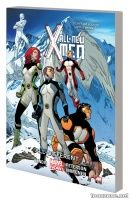ALL-NEW X-MEN VOL. 4: ALL-DIFFERENT TPB