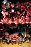 AVENGERS & X-MEN: AXIS #5 (OF 9)