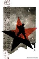 BUCKY BARNES: THE WINTER SOLDIER #2 (Variant Cover)
